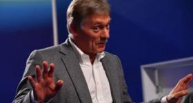 В Кремле опровергли желание поглотить часть Украины