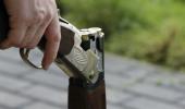 Крымчанин застрелил соседа