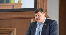 Сенатор от Севастополя стал членом научного совета при Совбезе России