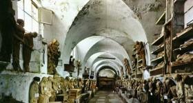 Музей из скелетов: для тех, кто совсем не боится смерти