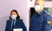 Прокуратура Севастополя контролирует процесс переселения граждан из ветхого жилья