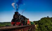 Куда россияне поедут летом на поезде