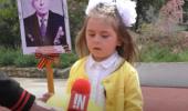 200 севастопольских детсадовцев приняли участие в акции «Бессмертный полк»!
