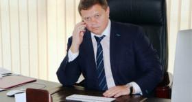Вице-премьер Крыма Евгений Кабанов рассказал о программе «Стандартное жилье»