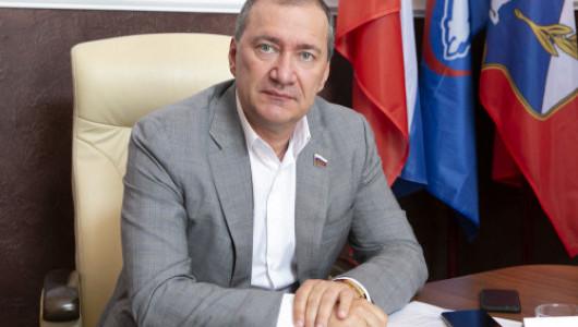 Дмитрий Белик: «Севастопольцы на первом месте!»