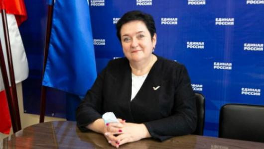 Лариса Мельник: «Женщин в российской политике очень мало»