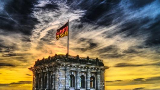 «Маленькая Германия» в Крыму