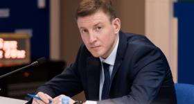 Генеральный секретарь «Единой России» Андрей Турчак посетит Севастополь