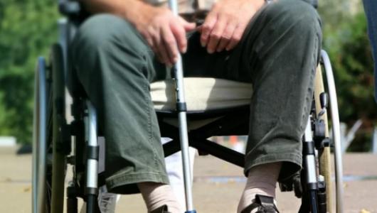 Осторожно! Инвалиды в Севастополе