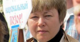 Севастопольский сказ о том, как Ольга Тимофеева на праймериз ходила