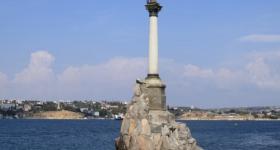 Около 3 миллионов туристов планируют принять в Севастополе в этом году