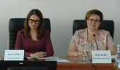 Новый председатель Севизбиркома: «В никаких партиях не состояла, не состою и состоять не планирую»